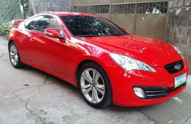 2012 Hyundai Genesis Coupe FOR SALE