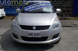 2015 Suzuki Swift for sale