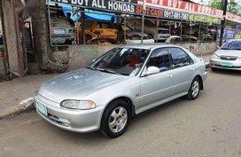 RUSH SALE 1994 Honda Civic ESi - Manual Transmission
