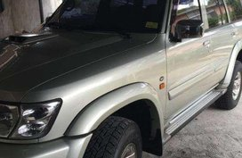 2004 Nissan Patrol for sale