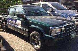1997 Mazda B2500 for sale