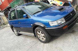 1994 Mitsubishi RVR Diesel AT FOR SALE