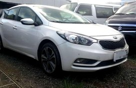 2016 Kia Forte EX Hatchback 2.0 AT Top if the Line Like New