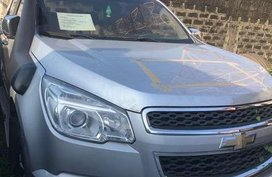 2015 Chevrolet Colorado automatic for sale