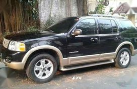 Ford Explorer Eddie Bauer 2005 AT FOR SALE
