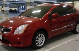 "NISSAN SENTRA 200 XTRONIC 2012 ""Limited Edition"""