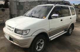 2004 Isuzu Crosswind XUV MT for sale