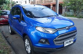 2015 Ford Ecosport, excellent condition for sale