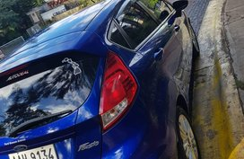 Ford Fiesta Trend 2014 Hatchback for sale