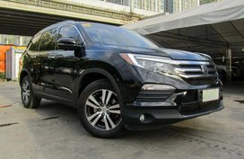2016 Honda Pilot EX-L 3.5 V6 AT P 2,318,000 only!