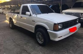Mazda b2200 22 diesel 4x2 manual for sale