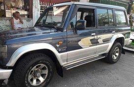1997 Hyundai Galloper for sale