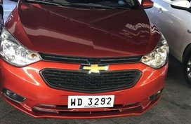 2016 Chevrolet Sail for sale