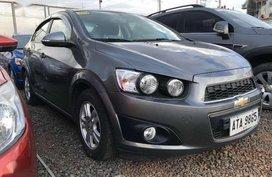2015 Chevrolet Sonic for sale
