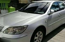 Toyota Camry 2.0 G Executive Sedan For Sale 2003 Model