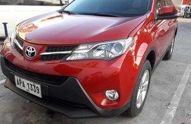 2015 Toyota Rav4 for sale