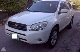2007 Toyota Rav4 Automatic for sale
