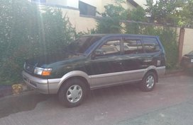 Toyota Revo 1999. AT. Well maintained