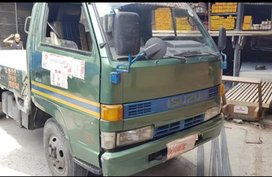 1998 Isuzu Elf 4BE-1 for sale