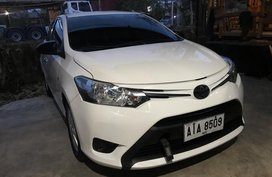 Toyota Vios 1.3 All power 2015 for sale