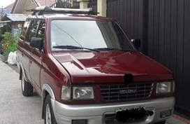 2001 Isuzu Highlander for sale