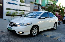 2013 Honda City 1.3S A/T for sale