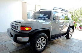 2015 Toyota FJ Cruiser for sale