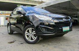 2012 Hyundai Tucson for sale