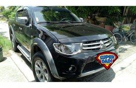 Mitsubishi Strada gls v 4x4 2013 for sale