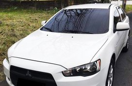 Mitsubishi Lancer EX 1.6 automatic 2013 for sale