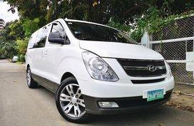 2008 Hyundai Starex VGT for sale