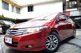 2009 Honda City 1.5 E for sale