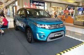 Suzuki Vitara 2018 for sale