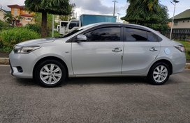 Toyota Vios 2014 1.3 E Casa Maintained for sale