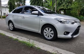 Toyota Vios 2015 Automatic Well Maintained for sale