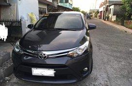Toyota Vios 2015 G A/T Rush Sale
