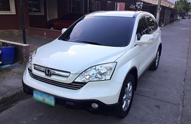 Honda CRV Gen3 4x4 2007 for sale