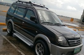 For Sale Cash or Financing Mitsubishi Adventure Gls 2010