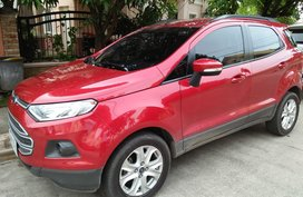 Ford Ecosport 2015 Trend AT FOR SALE