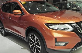 Nissan X-Trail 2019 4x4 Automatic FOR SALE