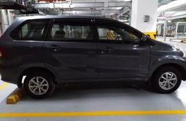 Toyota Avanza E 2013 FOR SALE