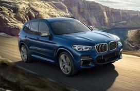 2018 2019 Brand New BMW X3