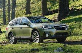 2018 2019 Brand New Subaru Outback