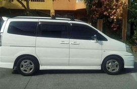 Nissan Serena for sale 2009 arrived Diesel Automatic