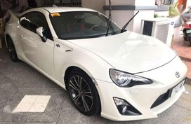 Toyota 86 2015 for sale