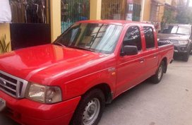 Ford Ranger 2004 for sale