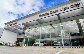 Honda Cars, Lipa City