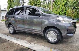 Toyota Avanza 2017 J Casa Maintained