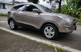 Hyundai Tucson 2012 Automatic Diesel Casa Maintained
