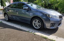 Toyota Altis 2015 G Automatic Casa Maintained